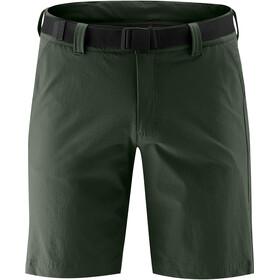 Maier Sports Nil Pantaloncini Uomo, kombu green